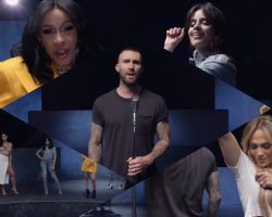 "Maroon 5 y Cardi B estrenan ""Girls Like You"""