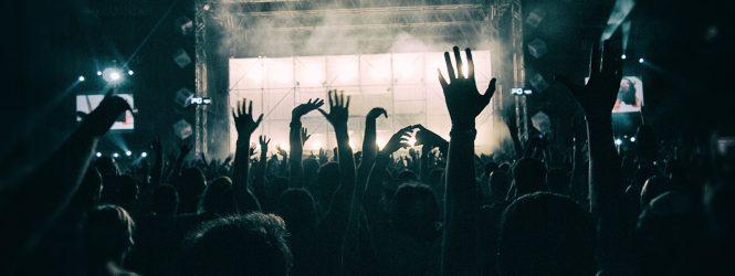 5 canciones para subir el ánimo
