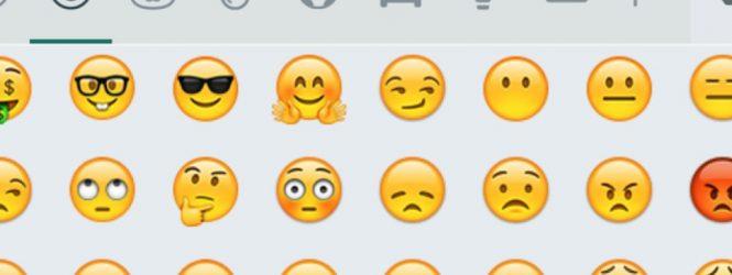 Día mundial de los Emoticones :)
