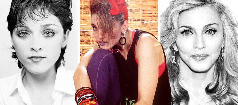 Escucha ahora: ¿Who is Madonna'