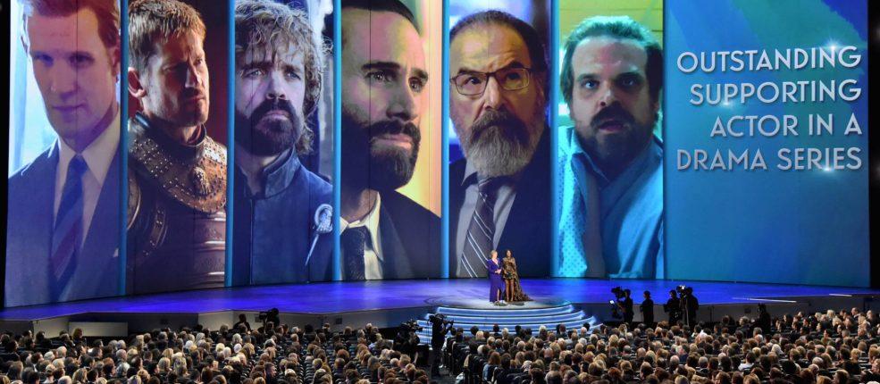 Conoce los ganadores en los premios Emmy